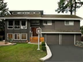 modern contemporary house choosing modern exterior house colours modern house design