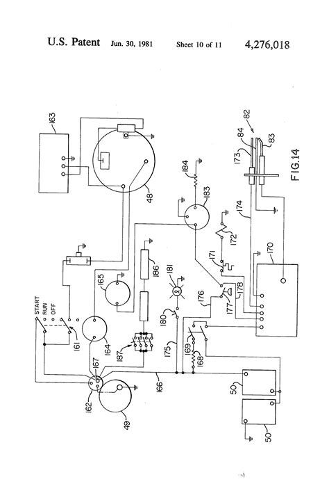 Hatz Diesel Fuel System Diagram by Patent Us4276018 Mobile Heater Patents