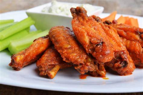 wings buffalo chicken keto fryer air recipe isavea2z