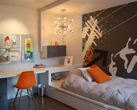 chambre gar n 5 ans chambre garçon 10 ans idées comment la décorer