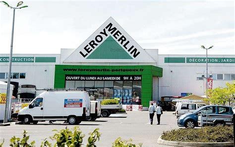 Leroy Merlin Pourrait Doubler Sa Surface