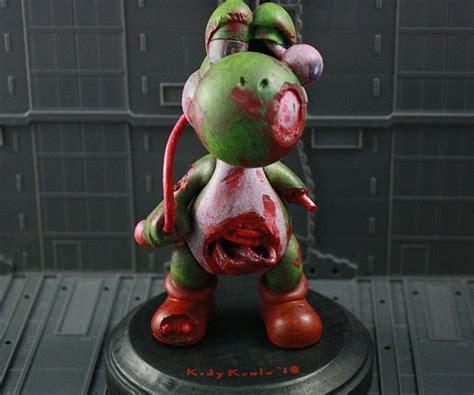 Yoshi Becomes Zombie Mario Left 4 Dead Technabob