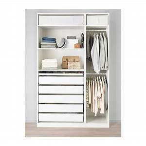 Ikea Schrank Pax : pax wardrobe 150x58x236 cm ikea ~ A.2002-acura-tl-radio.info Haus und Dekorationen