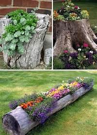 diy garden ideas The BEST Garden Ideas and DIY Yard Projects! - Kitchen Fun ...