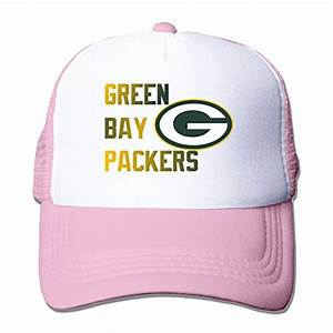 Green Bay Packers Pink Hat, Packers Pink Hat, Packers Pink ...