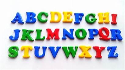 Alphabets Alphabet Words English Letters Abc Magnetic