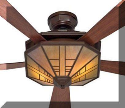 mission style ceiling fan with light 19 best ceiling fans with lights mission arts and