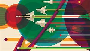 NASA releases 11 more glorious Art Deco space tourism ...