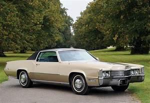 1970 Cadillac Fleetwood Eldorado IV - specifications