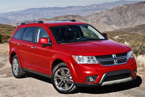 2014 Dodge Journey: New Car Review   Autotrader