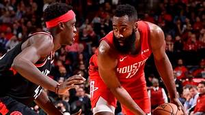 Toronto Raptors vs Houston Rockets: Live scores, updates ...