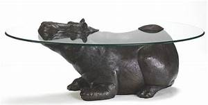 hippo coffee and dining tables by mark stoddart With hippo coffee table