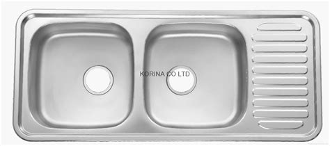 bowl stainless steel kitchen sink stainless steel kitchen sink bowls single drain 9615