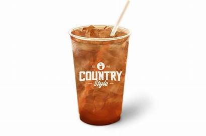 Tea Iced Coffee Beverages Lemonade Country Countrystyle