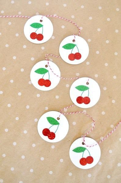 fruit themed crafts diys