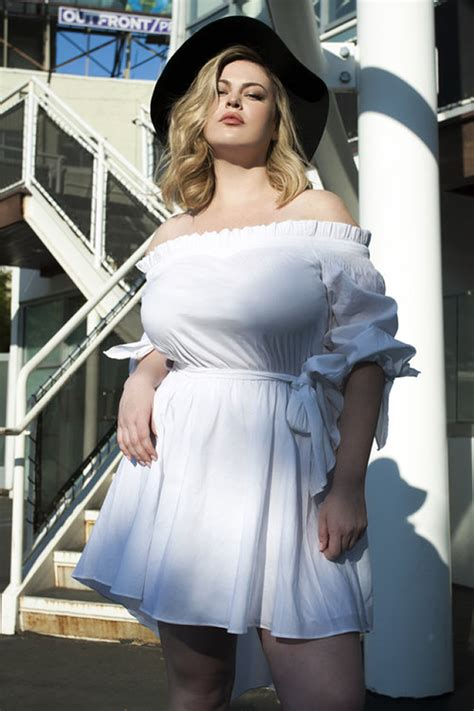 Plus Size Photographers Changing the Game in Fashion ...