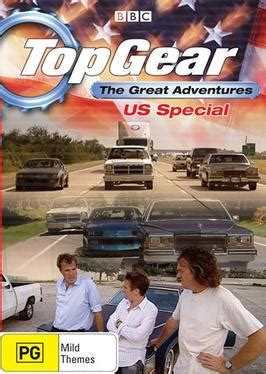 Top Gear American Special by Top Gear Us Special