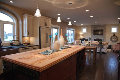 kitchen dining room living room open floor plan open concept kitchen dining living room traditional