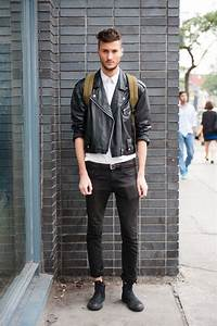 Style Rockabilly Homme : 10 styles that define men 39 s street fashion in toronto ~ Dode.kayakingforconservation.com Idées de Décoration