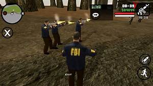 fbi virus gta san andreas fbi agent bodyguards for android mod