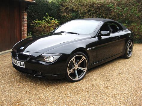 Used 2006 Bmw 6 Series 440i M Sport For Sale In East