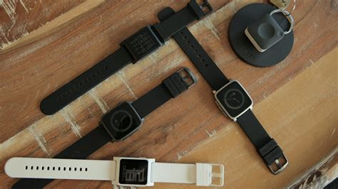 This Is Why Everyone Is Going Crazy For Pebble Appcessories App Enabled Accessories And