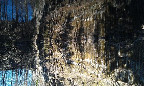 Was Ist Basalt by Gc3fcjj Basaltsee Am Vordersten Kopf Earthcache In