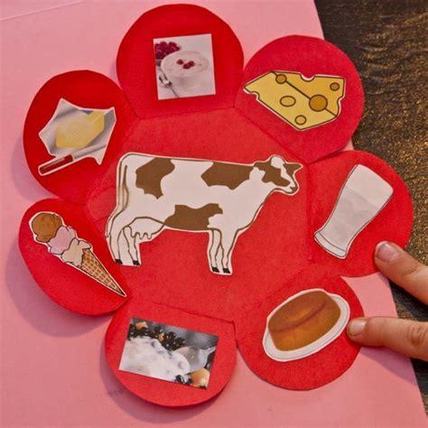 25 best ideas about cow craft on preschool 962 | efdfcf6e2954139602b5ae747c155846
