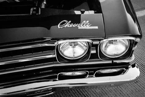Chevy Chevelle, Car Photography , Automotive, Classic Car