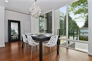 Esszimmerstühle Modernes Design : 40 moderne esszimmerst hle die dem raum ein cooles aussehen verleihen ~ Sanjose-hotels-ca.com Haus und Dekorationen