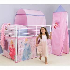 Lit Superposé Princesse : pingl par bbg b b gavroche sur chambre enfant princesse ~ Teatrodelosmanantiales.com Idées de Décoration