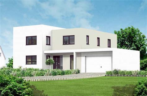 Moderne Häuser Im Bauhausstil by Moderne H 228 User G 252 Nstig Und Schl 252 Sselfertig