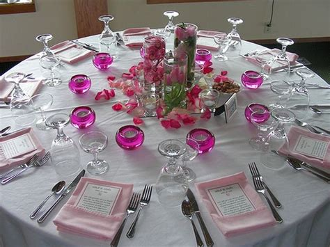 wedding table decoration ideas on a budget wedding table decorations on a budget wedding