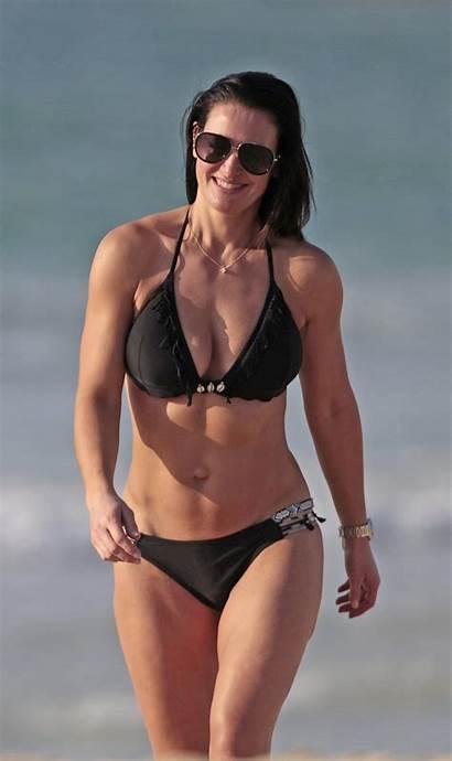 Kirsty Gallacher Natalie Pinkham Bikini Dhabi Abu