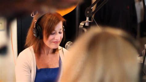 Melissa Says Goodbye To Wendy