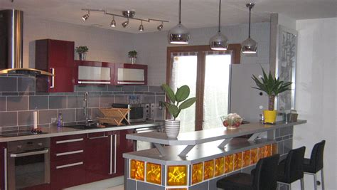 cuisine designe emejing carrelages modernes cuisines en algerie gallery