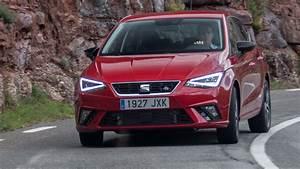 Seat Ibiza Fr 2018 Felgen : seat ibiza 1 0 tsi fr 2017 review car magazine ~ Jslefanu.com Haus und Dekorationen