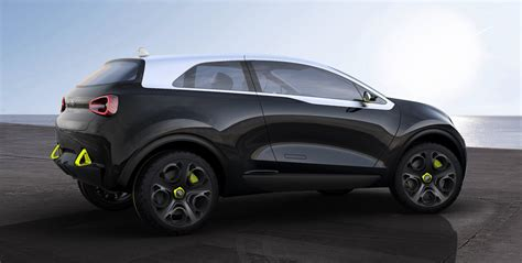 Kia Niro Concept by Kia Niro Concept All Paw Hybrid Unveiled Photos Caradvice