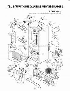 Lg Parts For Refrigerator