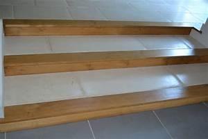 Marche D Escalier En Chene : menuiseries int rieures escaliers ~ Melissatoandfro.com Idées de Décoration