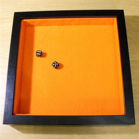 dice tray fauxhammer