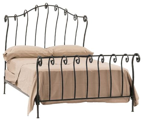 delightful wrought iron beds eclectic beds milwaukee