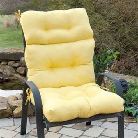 inspirations excellent walmart patio chair cushions  match  outdoor tenchichacom
