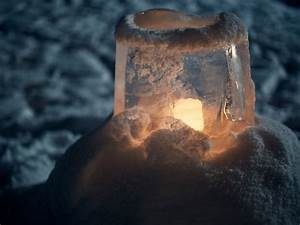Windlicht Für Draußen : windlicht selber machen ideen f r teelichthalter aus beton glas co ~ Whattoseeinmadrid.com Haus und Dekorationen