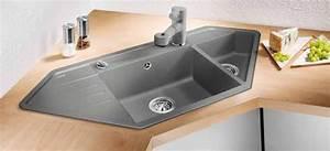 Waschbecken Für Küche : eckschrank unter dem waschbecken f r die k che ~ Lizthompson.info Haus und Dekorationen