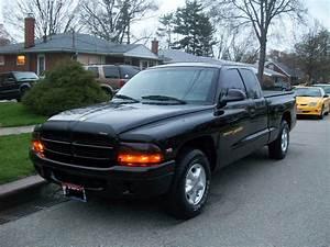 Yamahamotox8 1998 Dodge Dakota Regular Cab  U0026 Chassis Specs