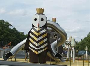 Incredible Owl Playground 10 Cool Playgrounds - Tinyme Blog