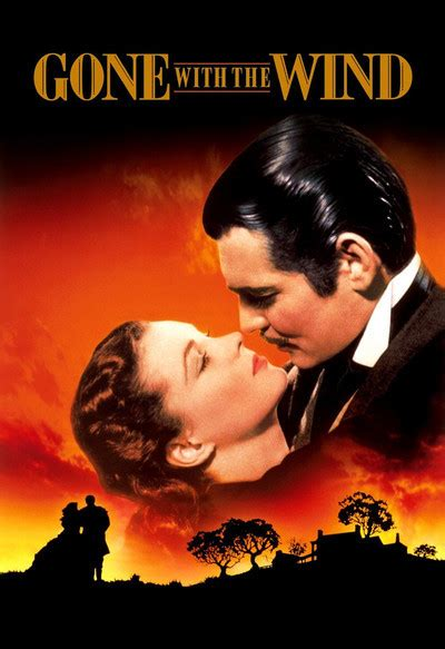 Gone With the Wind by Margaret Mitchell (1936) ebookclassics