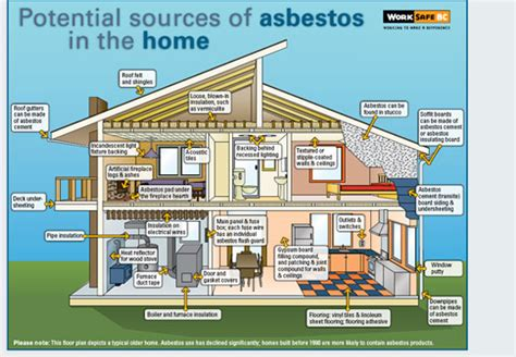asbestos home inspections vancouver houses mike stewart