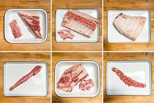 A Guide To Every Cut Of Pork Worth Eating